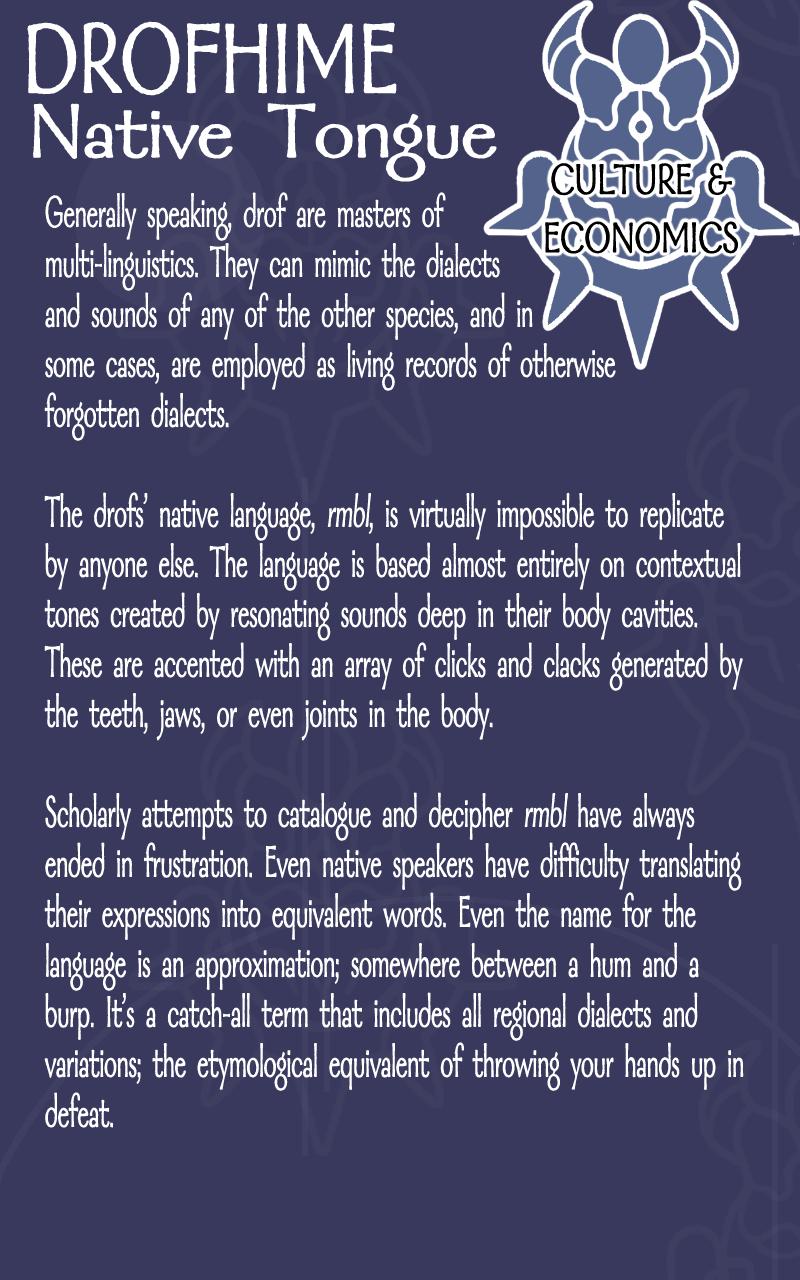 Drof – Language 1-13-20 copy
